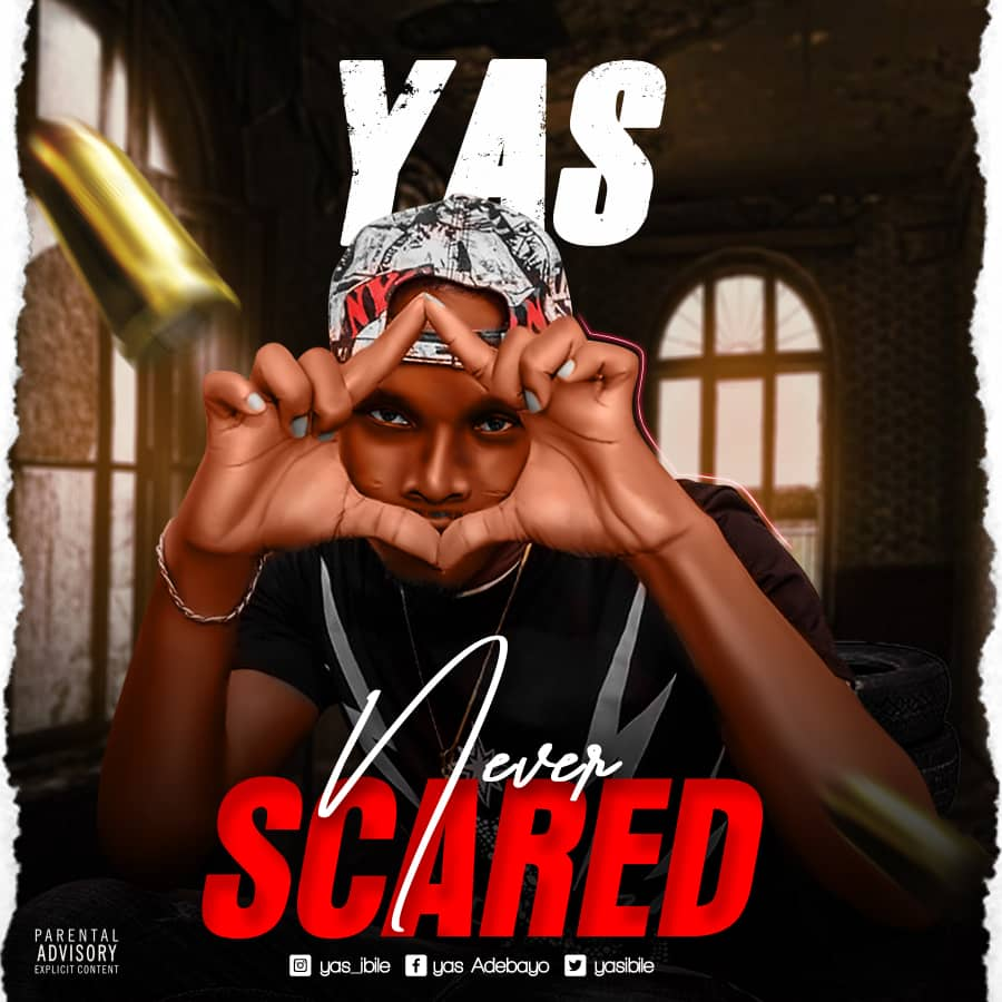 MP3: Yas – Never Scared (Album Download)