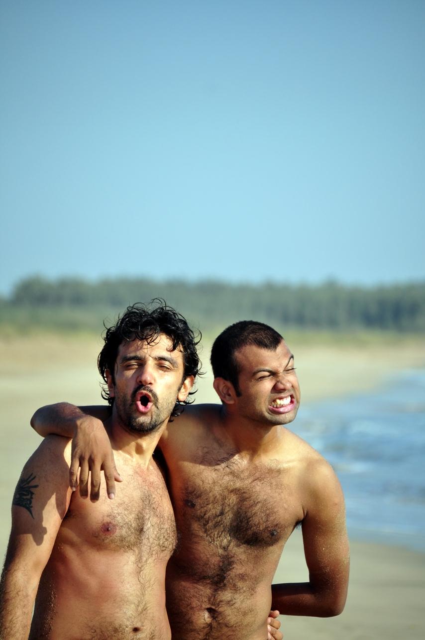 Desi Men Nude Photo