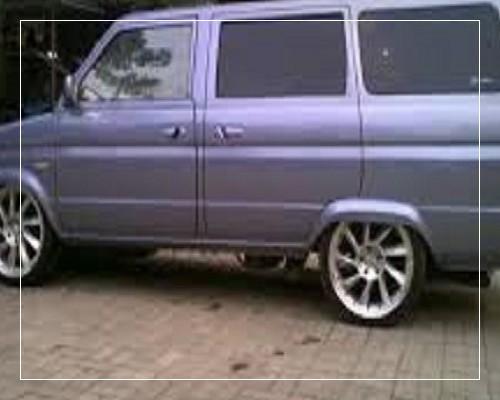 Mobil Kapanlagi.com : Dijual Mobil Bekas Semarang - Toyota ...