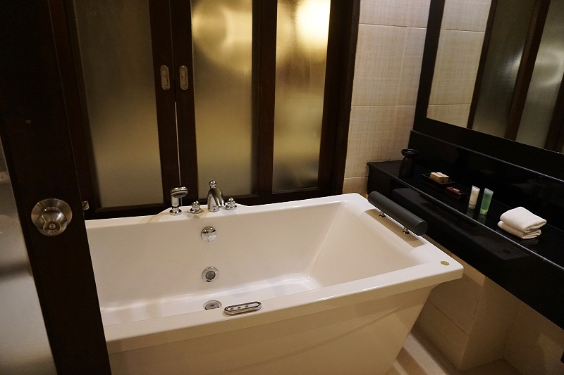 La Flora Resort & Spa Hotelzimmer