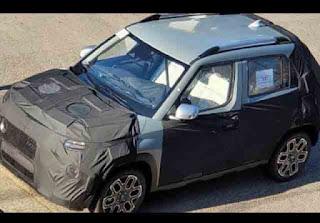 Hyundai siapkan mobil baru, akankah menjadi pesaing Toyota Raize dan Daihatsu Rocky