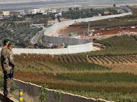 Pangkalan Militer Israel dihantam Sejumlah Rudal Anti-tank Kelompok Hizbullah Lebanon
