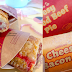 Jollibee Now offers Bacon and Corned beef Breakfast Pies for always busy folks