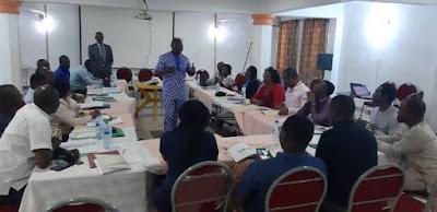 management training photo