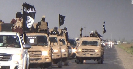 Waspada, Puluhan Militan ISIS Mudik ke Indonesia