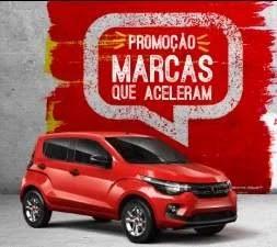 Cadastrar Promoção Telhanorte Marcas Aceleram Carro 0KM Toda Semana