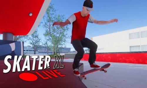 Download Skater XL Free For PC