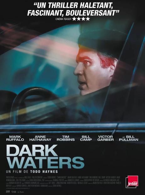 Dark Waters [BDRip] [Streaming] [Telecharger]