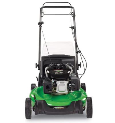 Lawn-Boy 17732 21-Inch Self Propelled Lawn Mower