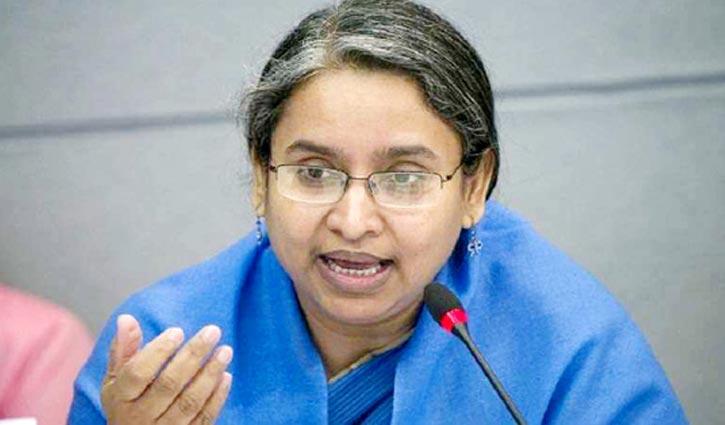 Dr. Dipu Moni