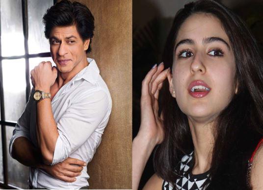 sara ali khan-back to bollywood