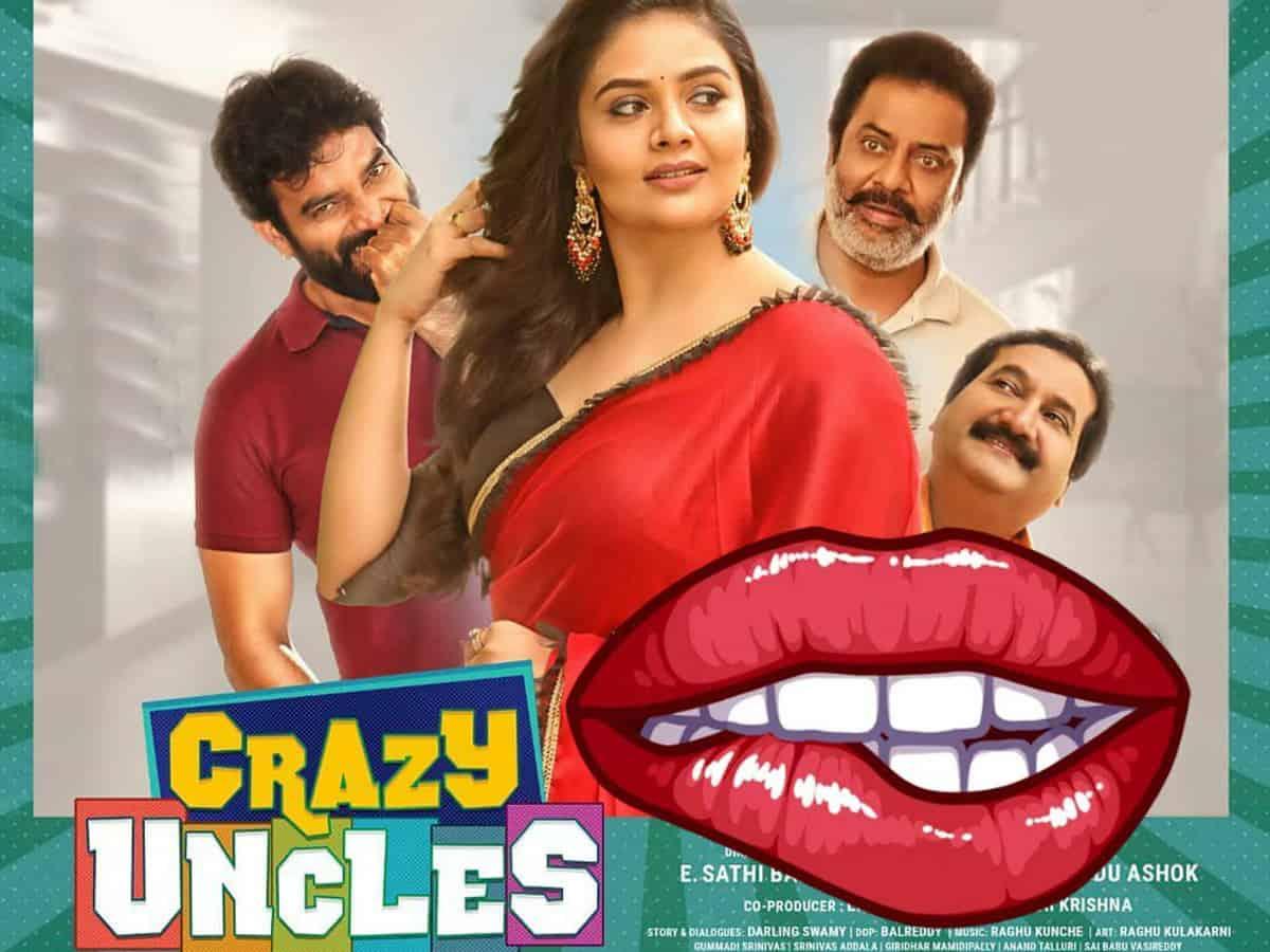 Crazy Uncles movierulz