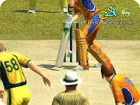 Brian Lara International Cricket 2007 Gameplay 5