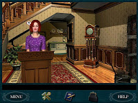 Videojuego Nancy Drew - Secret of the Old Clock