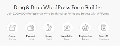 Free Download WPForms Pro v1.6.2.1 [With All Pro Addons]