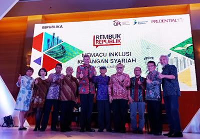 Dukungan Prudential Indonesia dalam Peningkatan Literasi Keuangan