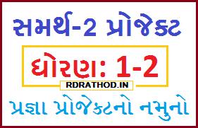 Samarth-2 Pragna Training Project