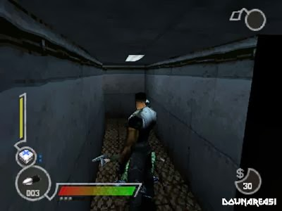 blade playstation iso