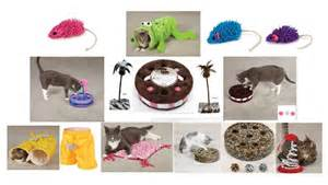The Battle Over Toys for Cats and How to Win It