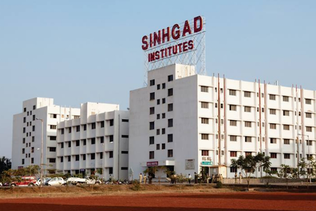 Sinhgad Institutes Ensures Uninterrupted Learning during Lockdown