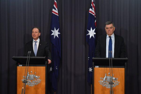 Australia Secures 25 Million Moderna's COVID Vaccines
