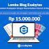 Lomba Blog Juli : Lomba Blog Exabytes 17 Juli - 17 September 2020 Berhadiah 15 Juta