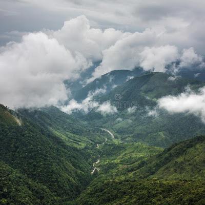 14 amazing tourist places of Meghalaya that will enchant you