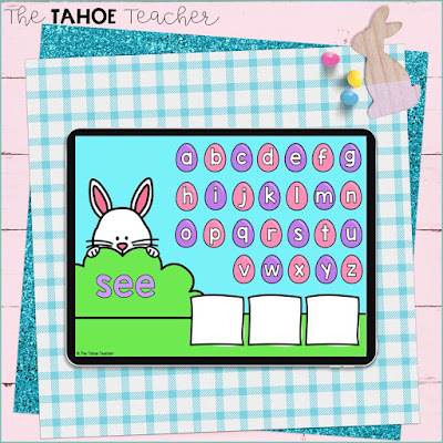 digital-Easter-sight-word-practice