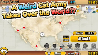 battle cats mod apk