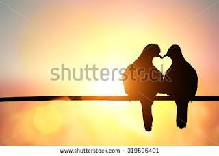Cinta Dan Kepercayaan