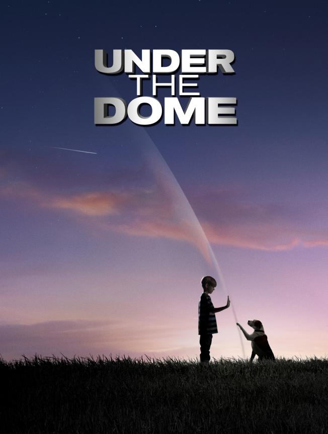 Under the Dome (La cupula) Temporada 3 Audio Dual 720p