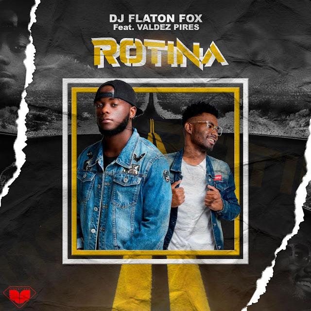 DJ Flaton Fox - Rotina