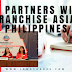 |BUSINESS| BPI Partners with Franchise Asia Philippines