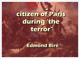The diary of a citizen of Paris