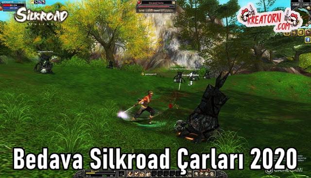 Bedava-Silkroad-Carlari-2020