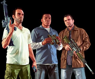 تحميل لعبة جاتا 2019 للكمبيوتر | Download ( GTA ) 2019