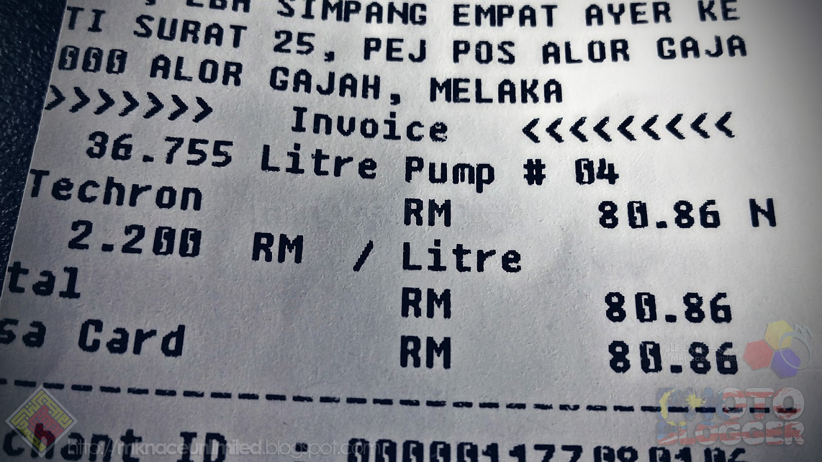 Petrol Routine For Livina Mknace Unlimited The Colours Of Life Roti Tissue By Canai Ikhwan Gh Corner Mks Isi Semula On 13 November Petron Rr Ayer Keroh Way Back From Putrajaya Hasil Rm8086 5540 Km Melibatkan 36755l Minyak 6 Hari