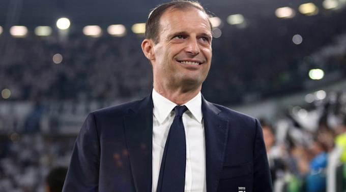 Juventus, Allegri verso il ritorno