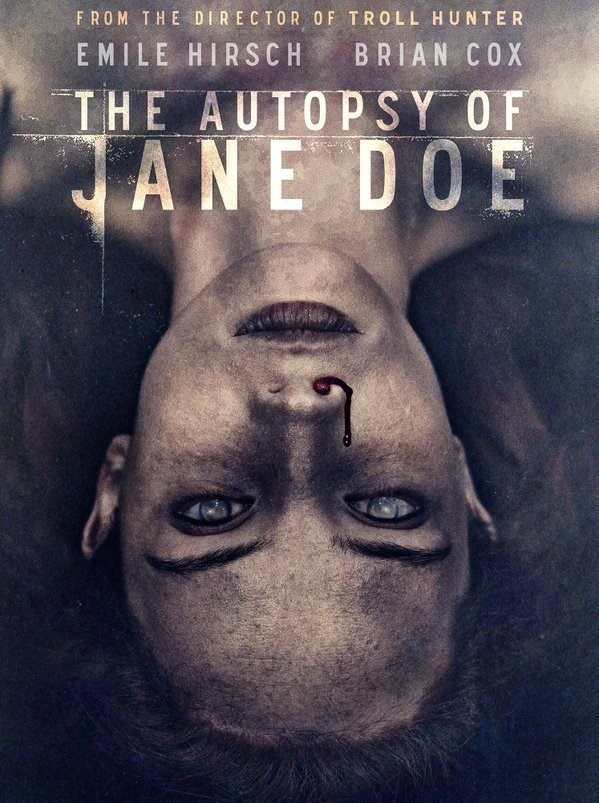 Nonton Film The Autopsy of Jane Doe (2016)