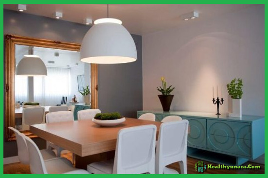5 Tips Dining Room Decorating Can Apply To Your Home