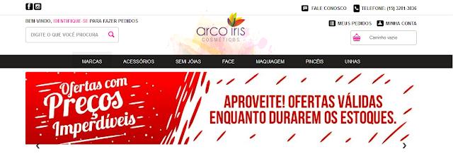 https://www.arcoiriscosmeticos.com.br/