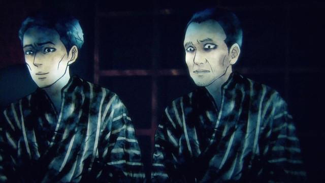 Kagewani: Shou - Episódio 03