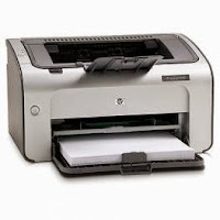 HP Laserjet P1008 Downloads Driver impressora
