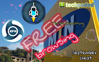 Latest MTN 0.0k Free Browsing Cheat For HTTP Injector VPN 2018