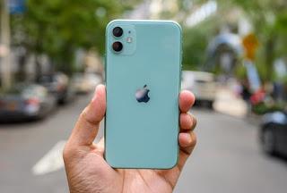 Prezzo Azioni Apple, spinto dalle vendite iPhone 11 in Cina