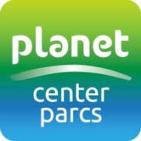 Planet Center Parcs app