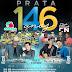 Prata - MG: Grande evento para comemoração de 146 anos do município