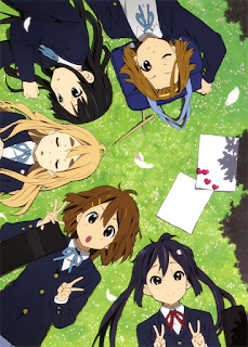 K-ON!! S2 Batch Subtitle Indonesia