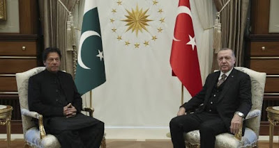 Turkey has invested one billion dollars in Pakistan