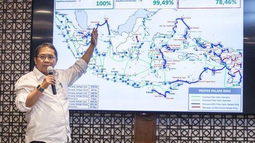 Indonesia dan Potensi Memimpin Pasar E-Commerce Asia Tenggara